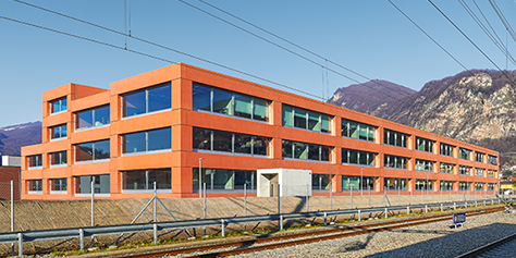 Mendrisio-Stazione