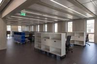 Campus Est di Lugano-Viganello, aula