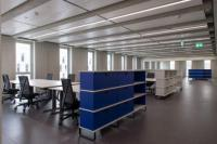 Campus Est di Lugano-Viganello, aula 2