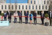 22 marzo 2021 - Cermonia di inaugurazione Campus Est - 34