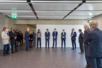 22 marzo 2021 - Cermonia di inaugurazione Campus Est - 43
