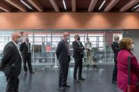 23 aprile 2021 - Cermonia di inaugurazione Campus Mendrisio - 24