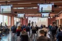 23 aprile 2021 - Cermonia di inaugurazione Campus Mendrisio - 52