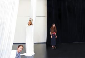 Bachelor in Teatro